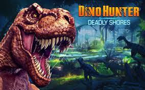 تحميل لعبة صيد الديناصورات download dino hunter free