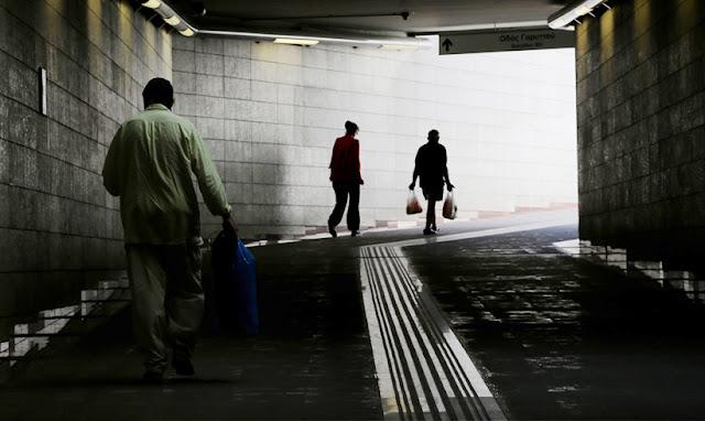 Η Ιρλανδία καλπάζει την ώρα που η Ελλάδα ζει για έβδομο χρόνο το Γολγοθά της