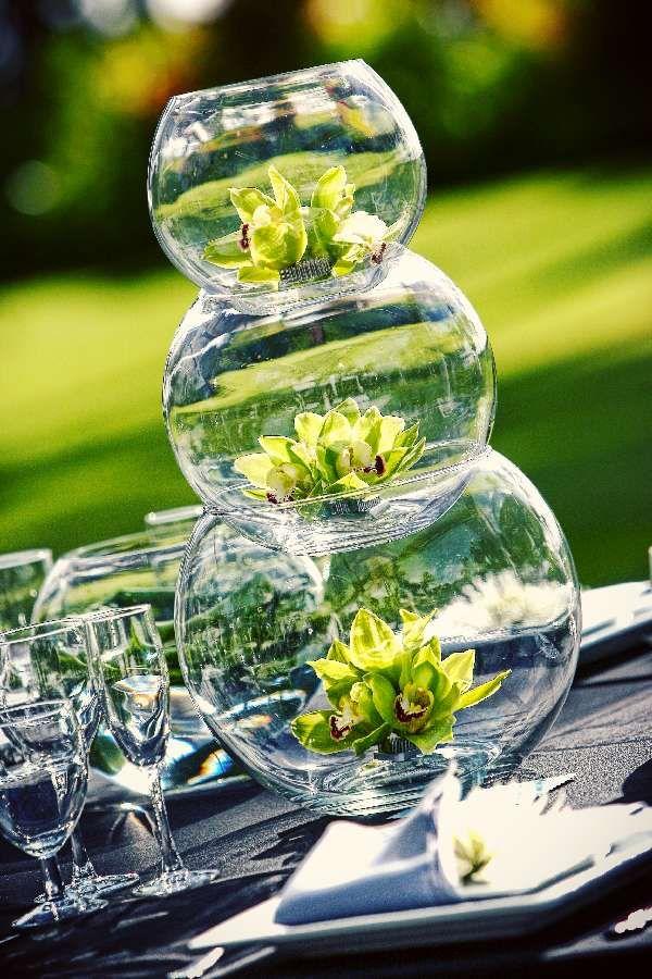 Dollar store centerpieces plan it events orlando wedding and wedding dollar store centerpieces junglespirit Images