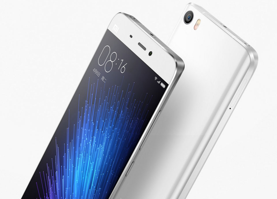 Xiaomi Mi 5 price features specifications