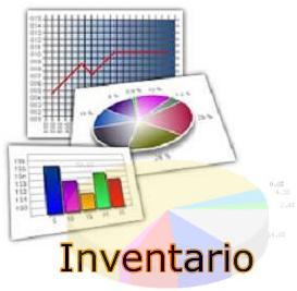 Métodos de evaluación de inventarios.