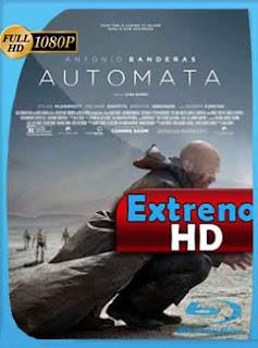 Autómata (2014)  HD [1080p] Latino [GoogleDrive] DizonHD