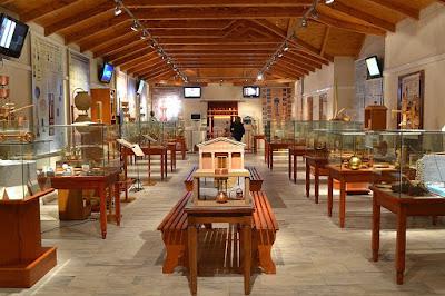 Δύο ελληνικά μουσεία υποψήφια για το βραβείο «Ευρωπαϊκό Μουσείο της Χρονιάς»
