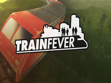 Train Fever + DLC