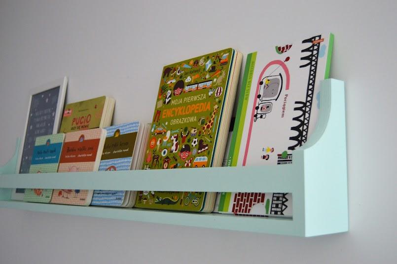 #NaszaBiblioteczka książki które musi poznać Twoje dziecko!