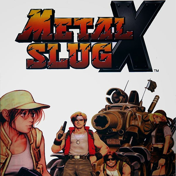 Metal-Slug-X-Game-Download