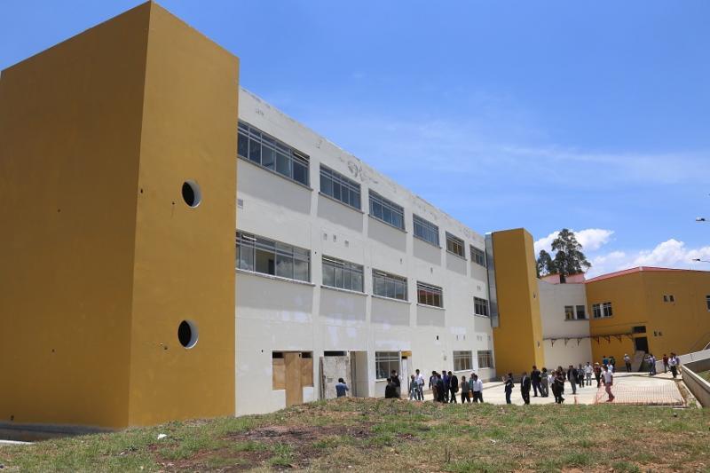 Próximas semanas iniciarán implementación de Hospital de Cajabamba