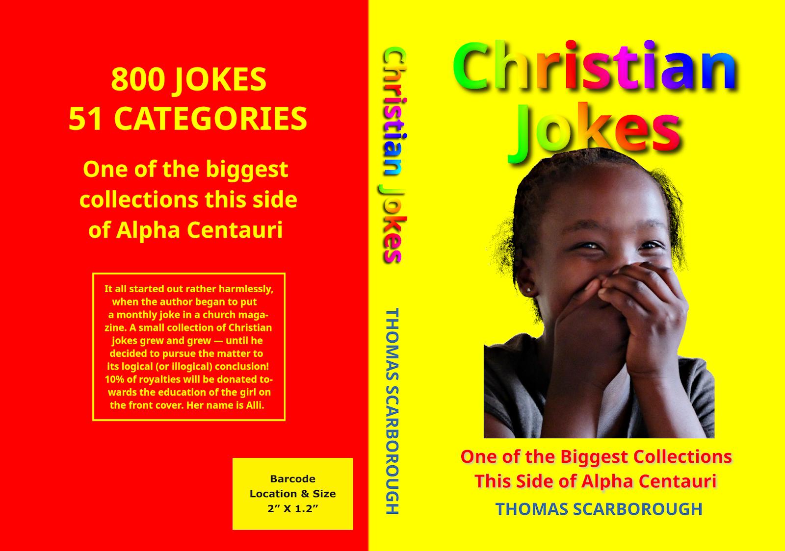 New christian jokes