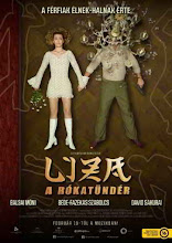 Liza, a rókatündér (Liza, the Fox-Fairy) (2015)