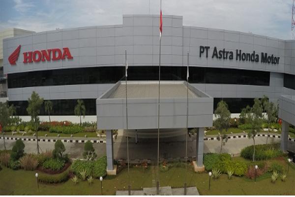 Lowongan Kerja PT. Astra Honda Motor Untuk Lulusan SMA /Sederajat