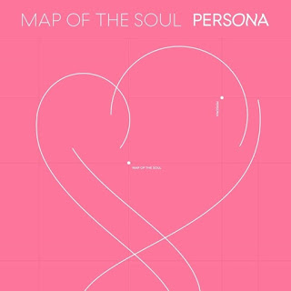 BTS - MAP OF THE SOUL : PERSONA Albümü