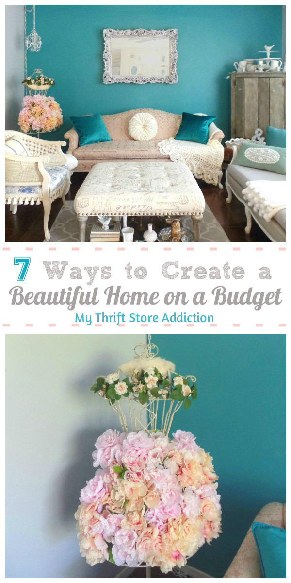 budget friendly home decor tips