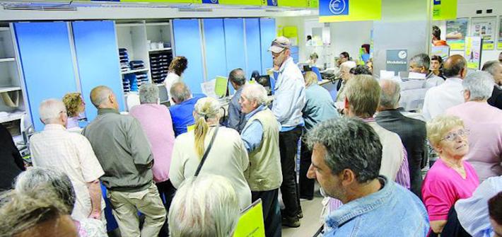 Poste Italiane dice addio alle code