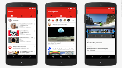 YouTube Latest Apk pic1