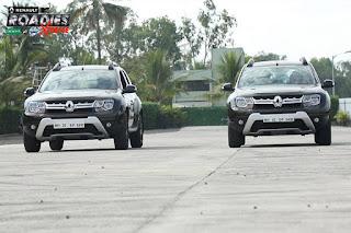 Renault Roadies Cars
