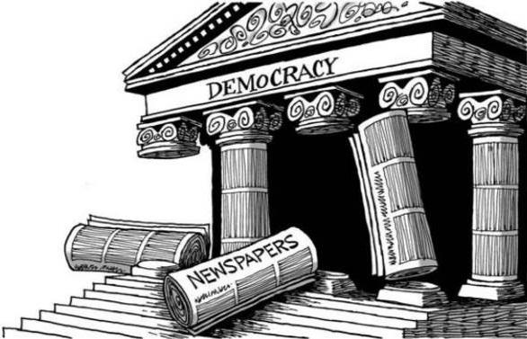 Η νέα αντίληψη πολιτικής αντιπαράθεσης στην εποχή του ΣΥΡΙΖΑ