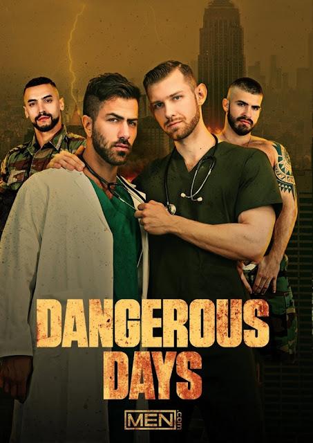 Dangerous Days | 2017