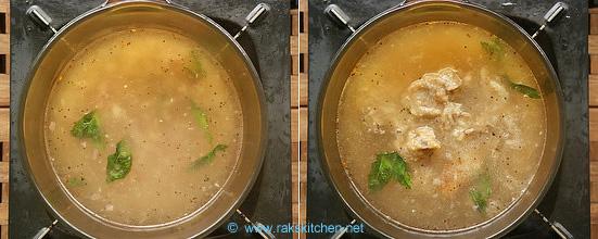 how to make chidambaram brinjal gothsu 7