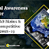 NIACL AO Mains General Awareness | 20th February 2019