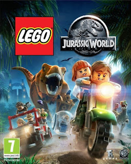 LEGO Jurassic World (PC) 2015
