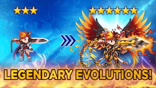 Brave Frontier Mod Apk Free Shopping