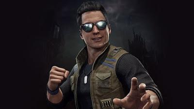 """Johnny Cage en un nuevo vídeo gameplay de """"Mortal Kombat 11""""."""
