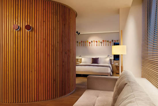 Modern homes interior wooden walls designs ideas. & New Home Design Ideas: Modern homes interior wooden walls designs ideas.