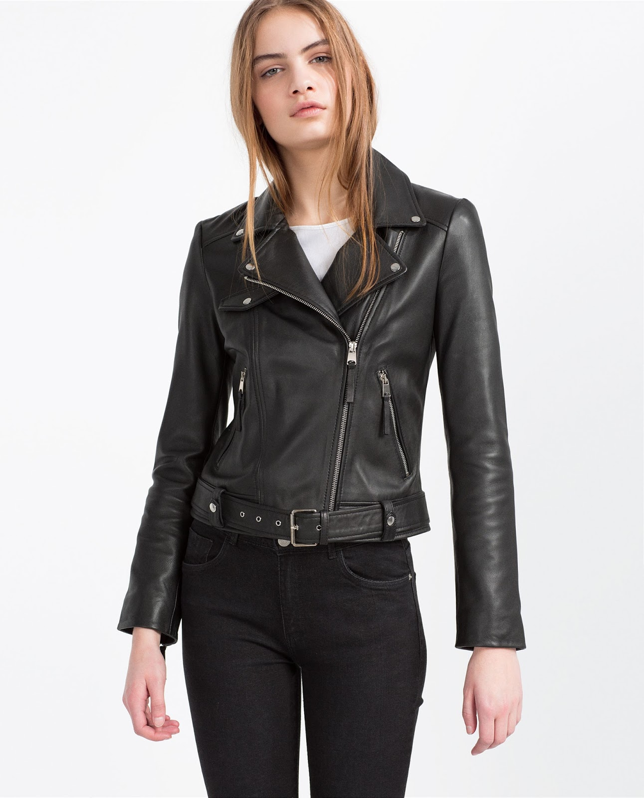 Zara womens coats 2016