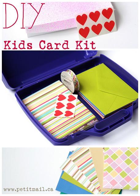 Make a Card Kit