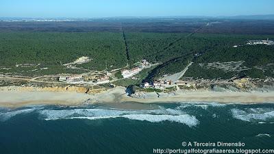 Praia da Pedra Lisa