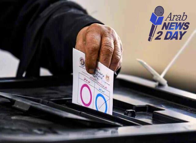 نتيجة الاستفتاء على التعديلات الدستورية في مصر وهل يمكن ان يستمر السيسى رئيسا حتى 2030 شاهد الان