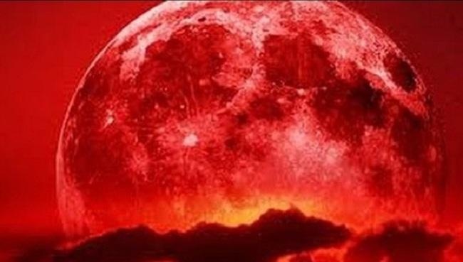 Έρχεται το μεγαλύτερο «Ματωμένο Φεγγάρι» του 21ου αιώνα