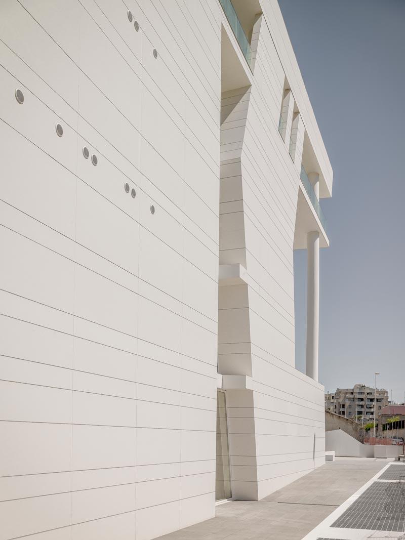 rivestimento Laminam Collection Bianco Assoluto