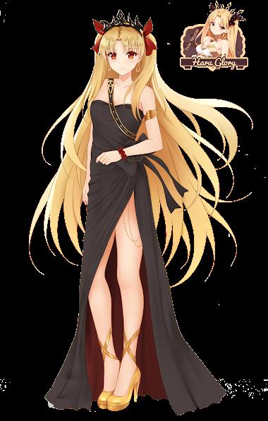 Tohsaka Rin 207 (Ereshkigal)