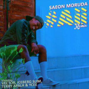 Music: Saeon Moruda ft. Vector, Iceberg Slim, Terry Apala & Ycee – #Aii (Remix)