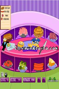 computadoido jogos Jogos de cozinhar Administre Jogos de cozinhar e fazer Hamburguer