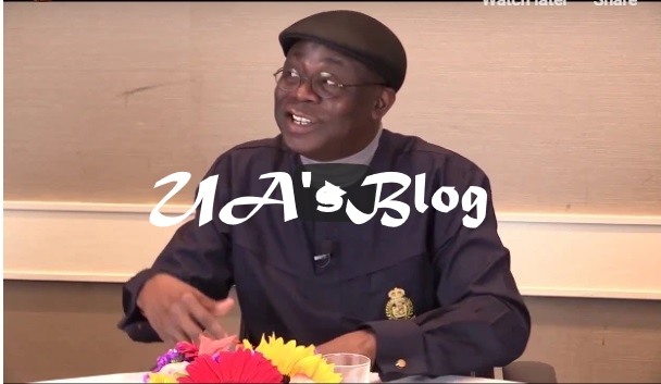 Tunde Bakare reveals real reason Buhari did not appoint ministers for six months [VIDEO]