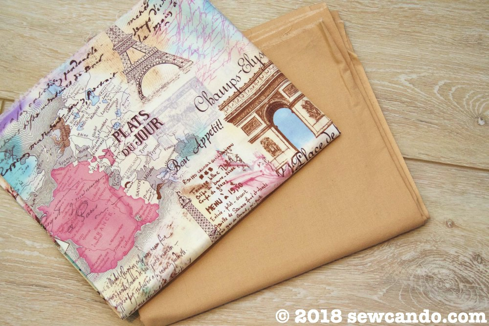 2018 S First Free Fabric Friday Sew Can Do