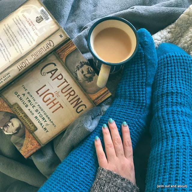 {ErinOutandAbout} Winter Wishes