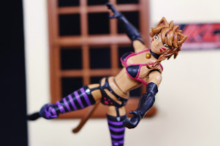 custom millianna action figure fairy tail