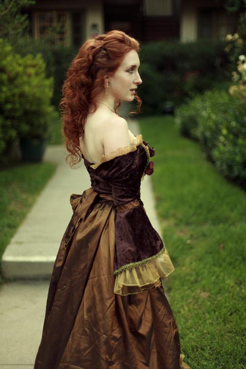 Caroline McFarlane-Watts: Who Needs A Fairy Godmother Anyway?