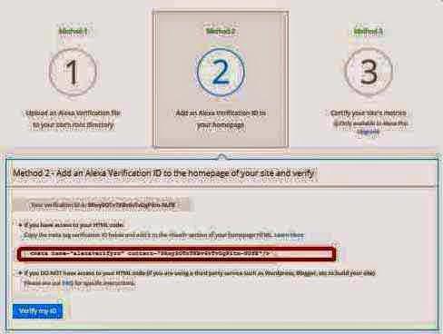 Cara Mendapatkan Backlink Alexa High PR