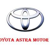 Loker Terbaru  PT. Toyota Astra Motor (TAM) Untuk Berbagai Posisi