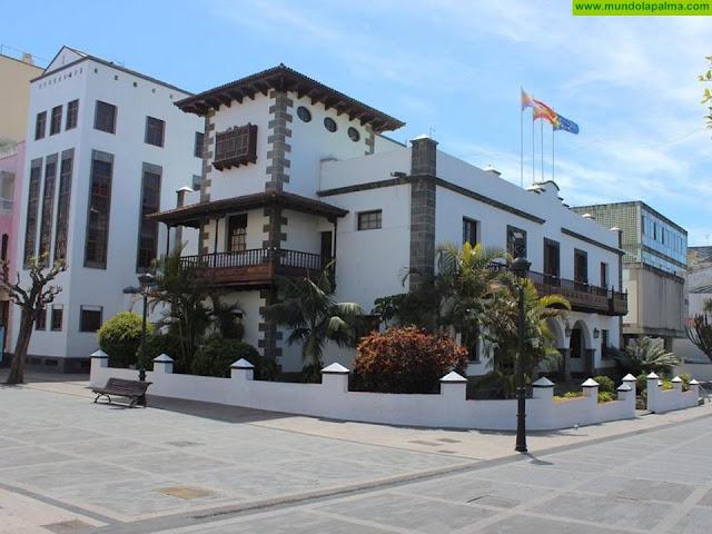 El Ayuntamiento de Los Llanos reduce el gasto por consumo de agua potable en un 64%