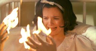 Photo extraite du film Combustion Spontanée
