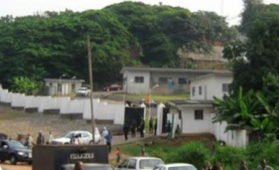 nigerian policeman kidnap hawker sex slave