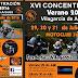 🎇 CONCENTRACIÓN MOTOCLUB 36600 29-31jul'16