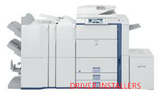 Sharp MX-6201N