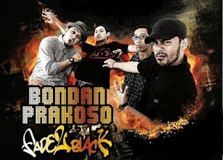 Lagu Bondan Prakoso Fade 2 Black