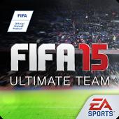 Download FIFA 15 Ultimate Team v1.6.0 Apk+Data